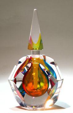 Paul Harrie perfume bottle
