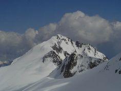 Maladeta (Pirineos), 3.308 metros.