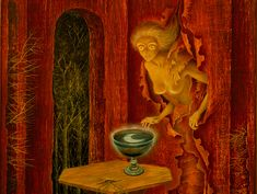Remedios Varo windows Remedios Varo Uranga (December 16, 1908 – October 8, 1963) was a Spanish-Mexican, para-surrealist painter and anarchist. Description from pinterest.com. I searched for this on bing.com/images