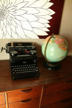 Hey, I found this really awesome Etsy listing at https://www.etsy.com/listing/159876404/antique-royal-typewriter-in-excellent