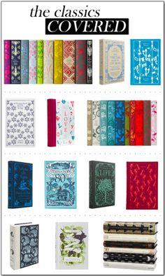 Coralie Bickford-Smith, Penguin Classics