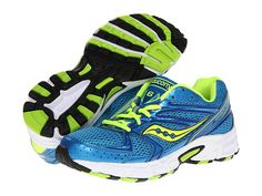 Saucony Cohesion 6 W (Everybody needs a really great running shoe. Love all the color options!) $44.95. Size:7.5