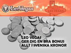 Leo Vegas ger dig många freespins http://www.casino.se/svenska-casinon