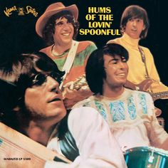Hums of the Lovin' Spoonful - 1966