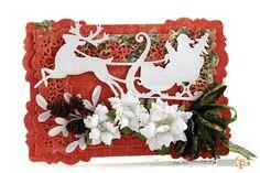 Joanna: Santa's Sleigh