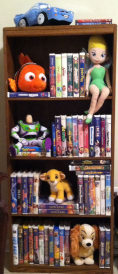 My Disney Movies