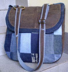 """torba sa """"kockicama"""", malo veca nego prethodna"""