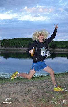 What a race, what a day! #N2Swinecountryhalf #winehalfpic2win