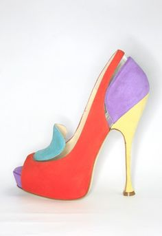 Brian Atwood Cruise 2011