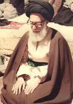 سيد حسين دست غيب , المولود في شيراز , شهر محرم الحرام/1332هج ـ والمستشهد بتأريخ 14/ صفر/ 1402 هج