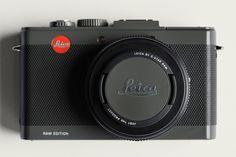 G-Star RAW x Leica D-Lux 6 Camera