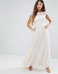 d1ceb920197d Die 81 besten Bilder von Hochzeitskleid   Marriage dress, Gowns und ...