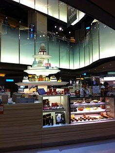 Wow--it's changed a LOT in 20+yrs.  a hungry girl's guide to taipei: area- MRT Taipei Main Station