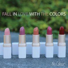 https://flic.kr/p/NRUQD2 | Fall-lipstick