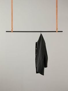 Clothes Rack - Black 2