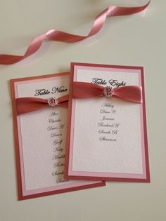 Elegant Framed Wedding Seating Plan