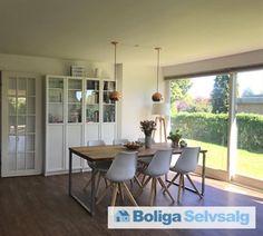Ahornvej 18, 4640 Faxe - Flot, delvist renoveret bolig med god beliggenhed #villa #faxe #selvsalg #boligsalg #boligdk