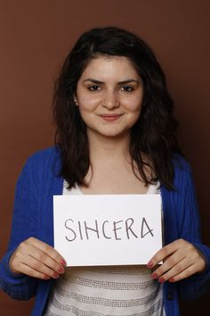 Sincere, ValeriaLacavex, Arquitectura, Estudiante, Monterrey, México.