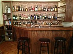 home bar - Google Search