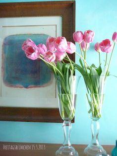 le monde de kitchi: Friday - Flowerday # 11