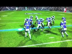 Inside Linebacker Techniques and Drills - YouTube