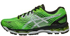 ASICS Gel Nimbus 17 - Men's | Nuway Shopping