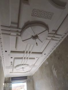 Simple False Ceiling Design, Plaster Ceiling Design, Gypsum Ceiling Design, Interior Ceiling Design, House Ceiling Design, Ceiling Design Living Room, Bedroom False Ceiling Design, House Front Design, Lcd Wall Design