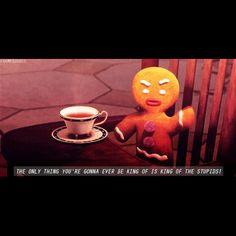 37 Best Gingy Images On Pinterest Shrek Ginger Man And