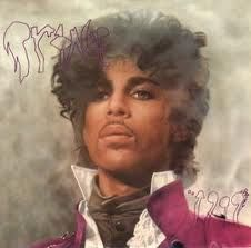Prince - Purple Rain  He was so strange but we all thought he was so hot! Loved his vocal range!