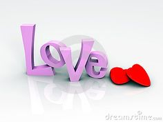 3d Word Love Pink 2 Stock Photos, Images, & Pictures – (59 Images)