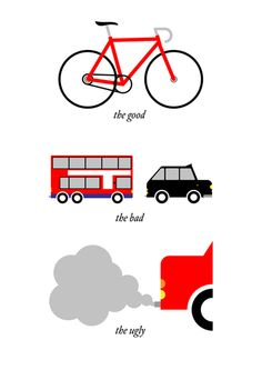 Cycling In London by Stephen Cheetham.
