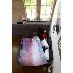 Beddinghouse Studio NY Sunrise Dekbedovertrek Multi - 140 x 220 cm
