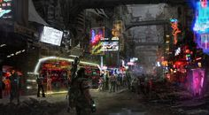 The rebels' red-light district by levy wang