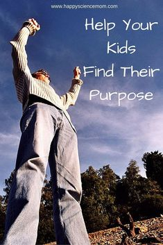 Happy Kids | Kids and Goals | Goal Setting | Find Your Purpose | Happiness | Find Meaning | Kids and Stress | Kids and Anxiety | Kids and Success #TeenAndChildAnxiety