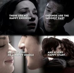 I'm balling my eyes out....I still feel so bad for my Scott x'( he loved her so much...