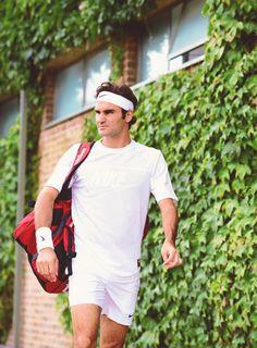 Roger Federer | Wimbledon 2015 Previews