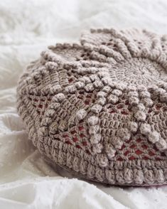 Crochet Bobble Cushion pattern from Woman's Weekly 'Best of Vintage Patterns' best ideas about crochet cushions onI have been craving my bed since I got out of it this morning thanks to storm Katie. On the bright side I finished Croc Crochet Cushion Cover, Crochet Cushions, Blanket Crochet, Crochet Cushion Pattern, Crochet Round, Diy Crochet, Crochet Home Decor, Cotton Crochet, Crochet Pillow Patterns Free
