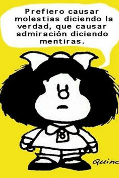 Not really humor, but gives students something to think about Motivacional Quotes, Funny Quotes, Famous Quotes, Daily Quotes, Mafalda Quotes, Felix The Cats, Spanish Quotes, Positive Thoughts, Charlie Brown