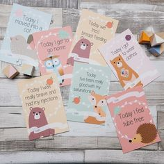 Cumbrian designer launches new milestone cards for premature babies http://www.cumbriacrack.com/wp-content/uploads/2016/11/Preemie-1.jpg The launch of Molly&Izzie's latest milestone cards aims to help parents of premature babies whilst raising money for the Newcastle based charity Tiny Lives http://www.cumbriacrack.com/2016/11/01/cumbrian-designer-launches-new-milestone-cards-premature-babies/