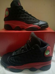 online store 99bc9 867ac (Sponsored)eBay - Pre-owned Nike Air Jordan Retro 13 Bred 2017 6