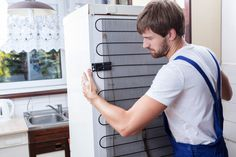 Unlike other major appliances, refrigerators work around the clock, because keeping food cold is a full-time job. That's why it's quite surprising that these large cooling appliances don't break down very often