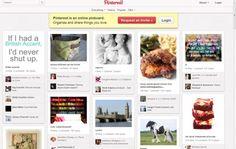 Pinterest, de la hype au succès : encore du chemin à faire