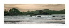 Long Beach, Tofino, British Columbia Prints by Jeff Maihara at AllPosters.com