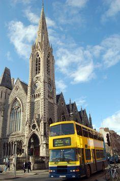 city guide dublin ireland