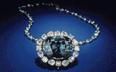 Yes, Marie Antoinette did wear the Hope Diamond. It was part of France's collection of crown jewels. After the revolution, they were looted, and the diamond disappeared.