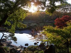Imperial East Garden by UnorthodoxY, via Flickr