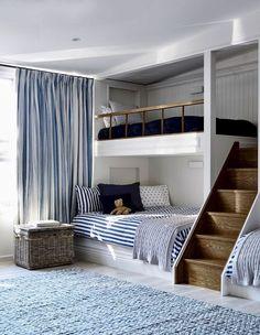 Cool Kids Bedroom Trends 2017 – Home Decor Dream Rooms, Dream Bedroom, Home Bedroom, Bedroom Decor, Bedroom Curtains, Luxury Kids Bedroom, Bedroom Colors, Luxury Bedding, Cool Kids Bedrooms