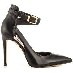 Guess Footwear Women's Ambelu - Black Leather