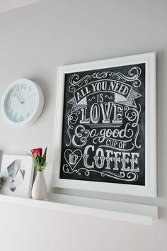 Coffee Cups Kitchen Art Walls And Kitchen Art On Pinterest
