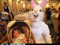 Aterradora Pascua - Friki.net